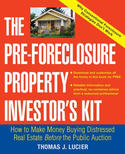 Books how to real estate investing for How to get money to buy land